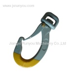 Forged Carabiner Hook, 4Ton