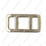 1 inch one way lashig buckle